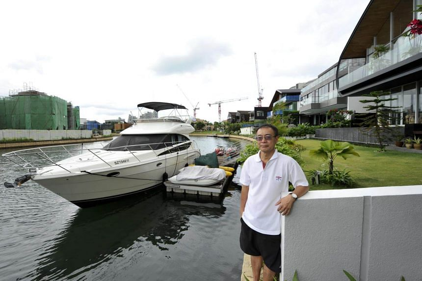 Veteran skincare doctor Dr Goh Seng Heng succeeded in stopping Liberty Sky Investments from checking with his bank to see if the $14 million it paid to buy shares still remained in his account.