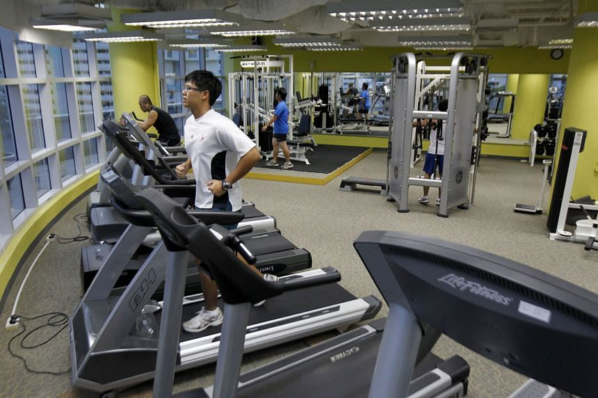Mr Michael Sofis of the University of Kansas, who led the latest study, said many past studies have concluded that regular exercise alters the workings of portions of the brain involved in higher-level thinking and decision-making.