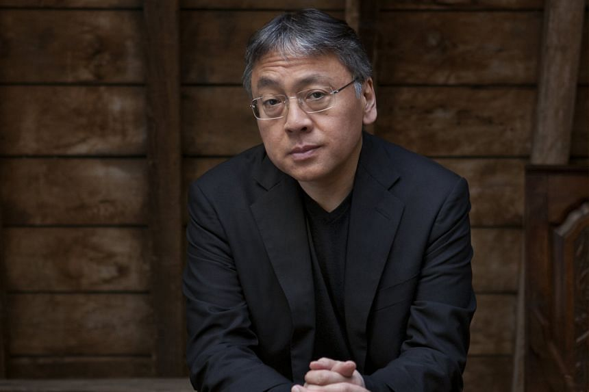 Kazuo Ishiguro has written eight books, including The Remains Of The Day, which won the Man Booker Prize for Fiction in 1989.