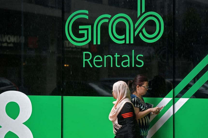 Grab Singapore has said that 20 per cent to30 per cent of its drivers are below 30 years old.