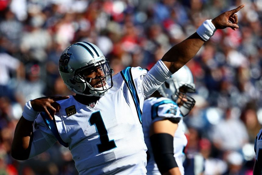 The Carolina Panthers' Quarterback Cam Newton faced mounting criticism after his dismissive response to a question from Charlotte Observer reporter Jourdan Rodrigue during a news conference on Wednesday.