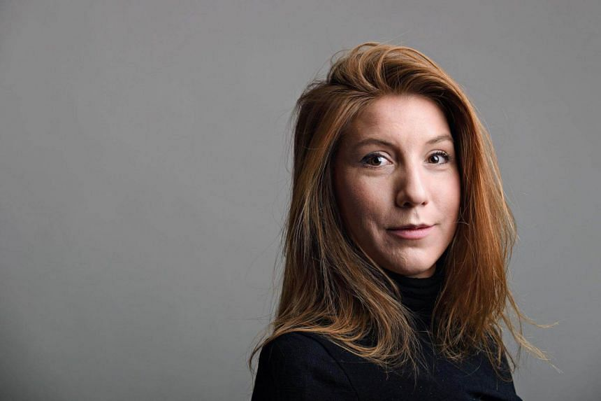 On Aug 23, police identified a headless female torso that washed ashore in Copenhagen as Swedish journalist Kim Wall's. The cause of her death has not been determined.
