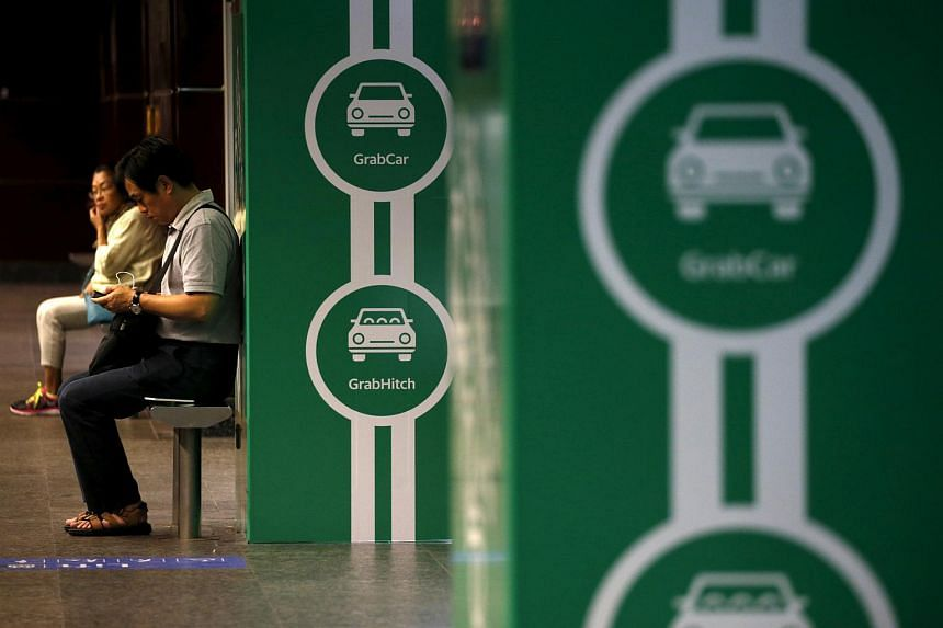 In March, five taxi operators - SMRT, Trans-Cab, Premier, Prime and HDT Singapore Taxi - announced a partnership with Grab, a move that introduced upfront fares and dynamic pricing for cabs here.