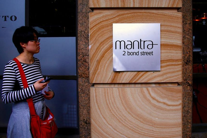 Accor, already the biggest hotelier in Australia, offered A$3.96 a share, or a 23 per cent premium to Mantra's closing price on Friday.