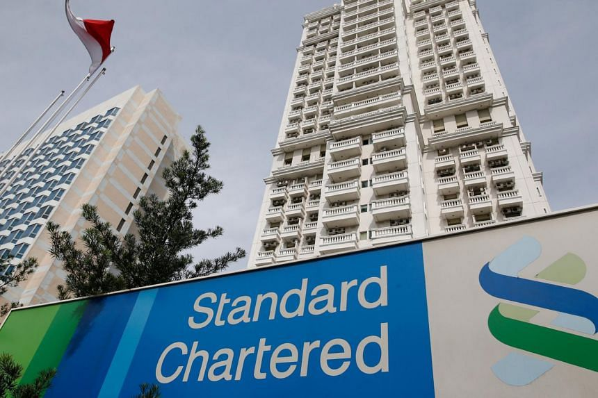 The US$1.4 billion of asset transfers were approved by Standard Chartered's financial crime compliance team after a review, the employees said.