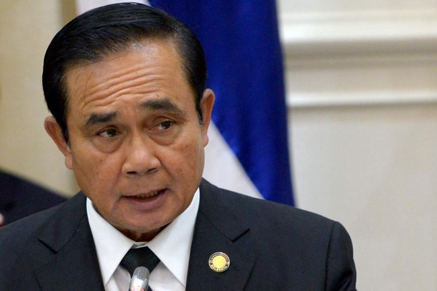 Prime Minister Prayut Chan-o-cha had promised an election date only for it to be delayed at least four times since he took power nearly four years ago.