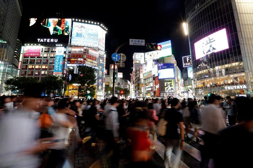 A research by the Tokyo metropolitan government has found that temporary facilities in the city can only take in 320,000 out of the 920,000 people who will be stranded should a massive quake happens.