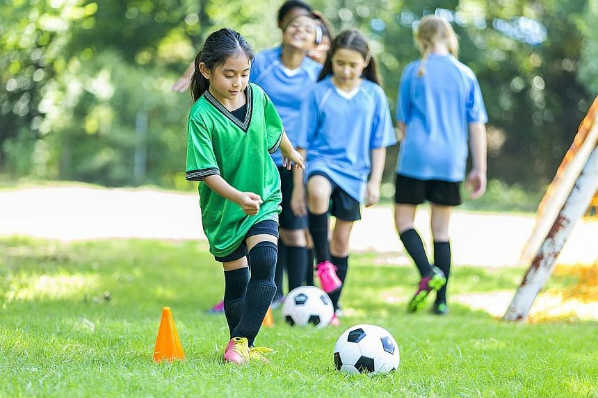 Skin infections can be transmitted via communal use of equipment such as soccer shin guards, shared towels and mats or floors.