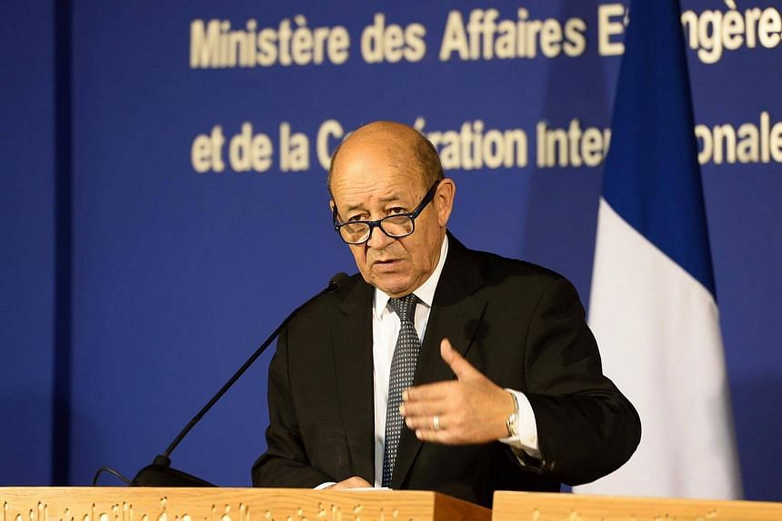 "French Foreign Minister Jean-Yves Le Drian said that the railway was ""emblematic of the Franco-Moroccan bilateral relationship""."