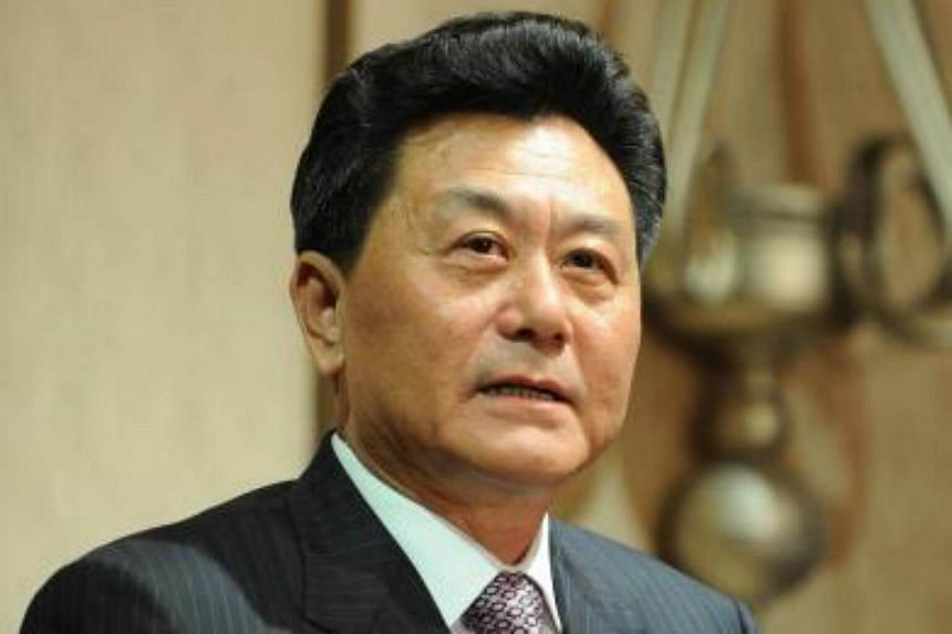 Mr Li Gang was put on probation for one year.