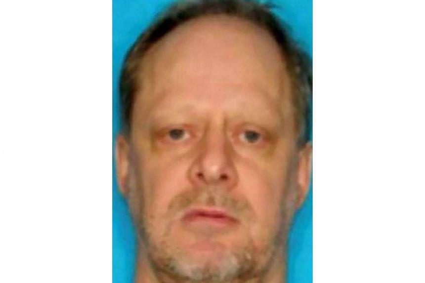 Stephen Paddock took the anxiety drug Valium and was also a compulsive video poker player, said a CNN report.