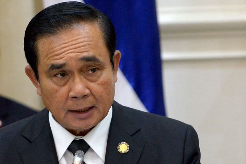 Thailand's Prime Minister Prayut Chan-o-cha said the exact date for the election will be announced in June 2018.