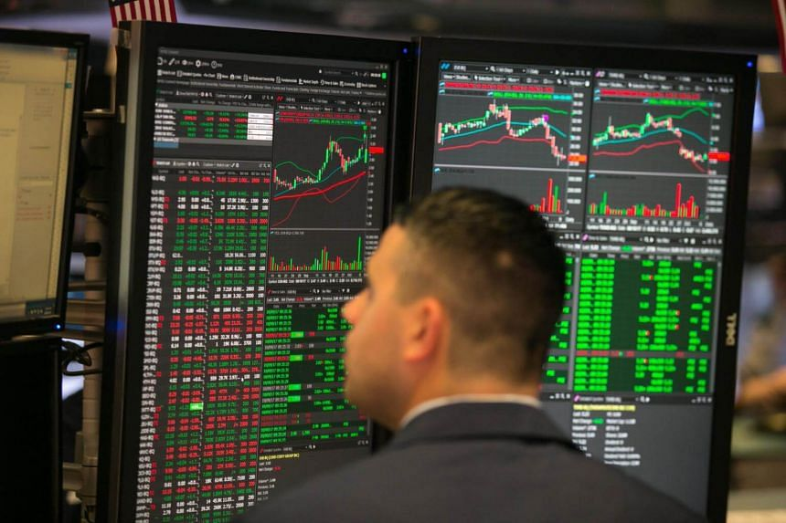 The Dow Jones Industrial Average rose 48.34 points, or 0.21 per cent, to 22,809.41. The S&P 500 gained 6.18 points, or 0.24 per cent, to 2,550.91.