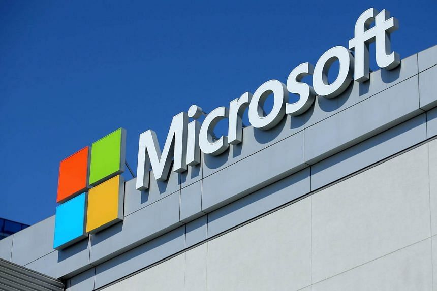 Microsoft Corp said that they take reports of misuse of the platform seriously and are investigating if any inappropriate activity can be found.