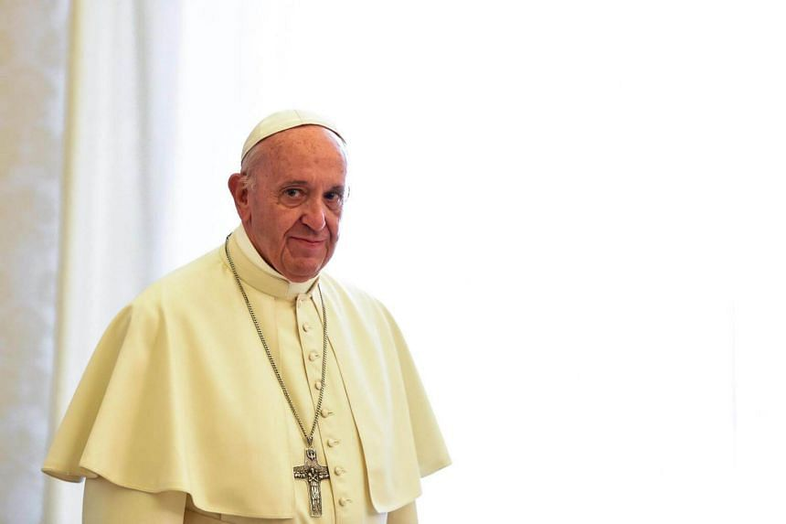 Pope Francis will be the first pope to visit Myanmar.