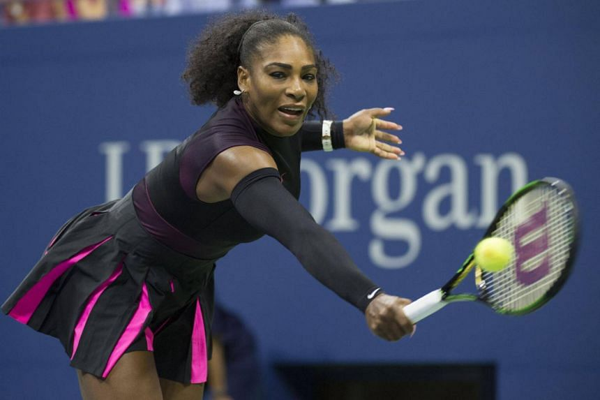 Serena Williams has spoken of her plans to play in Melbourne in 2018, just months after giving birth.