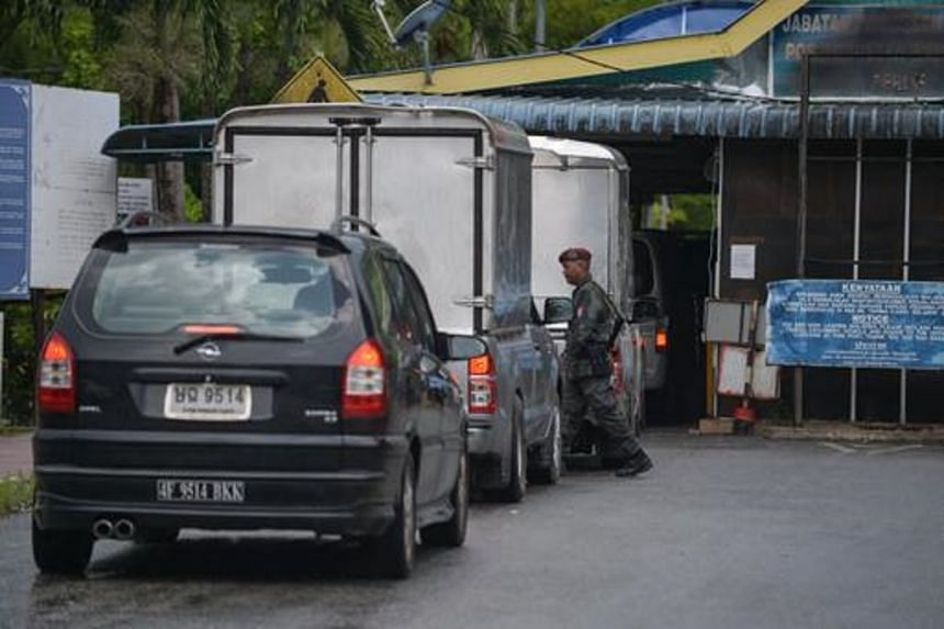 All foreign-registered vehicles entering Malaysia will soon require a vehicle entry permit, on top of being subject to the S$6.40 road charge.