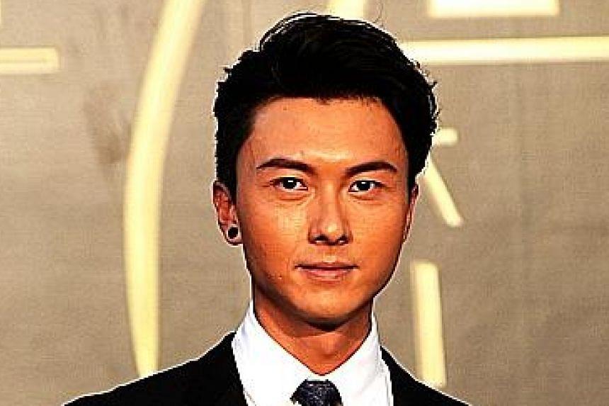 Vincent Wong.