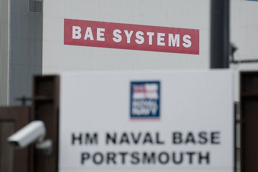 BAE is slowing production while it waits for Qatar to confirm its intention to buy 24 of the jets.