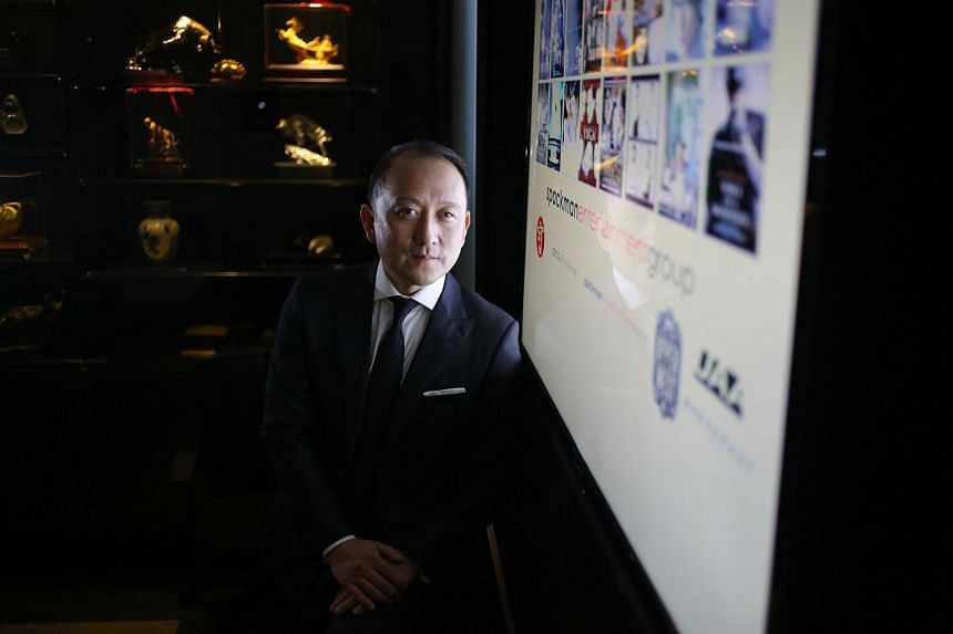 Spackman Entertainment Group said that it has entered into a sale and purchase agreement to acquire Korean film production company Take Pictures for S$3.9 million in shares and cash.