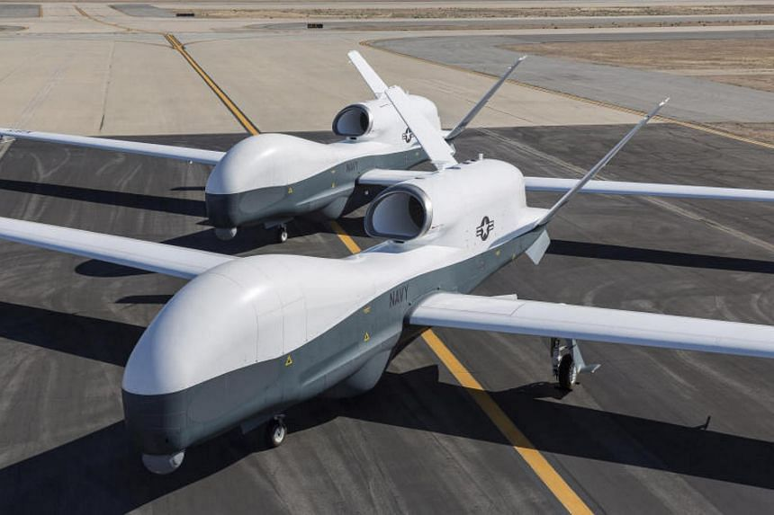The aim is to help US drone-makers, pioneers in remote-controlled aircraft that have become a centrepiece of counter-terrorism strategy, reassert themselves in the overseas market