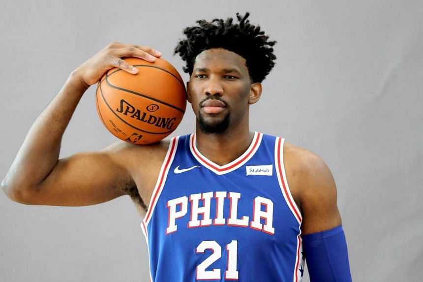 If confirmed, that would mean Philadelphia 76ers centre Joel Embiid is being paid the maximum allowed under the rookie wage scale.