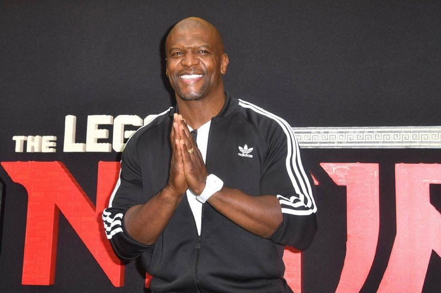 Actor Terry Crews said he thought of fighting back but decided not to after thinking of the possible repercussions.