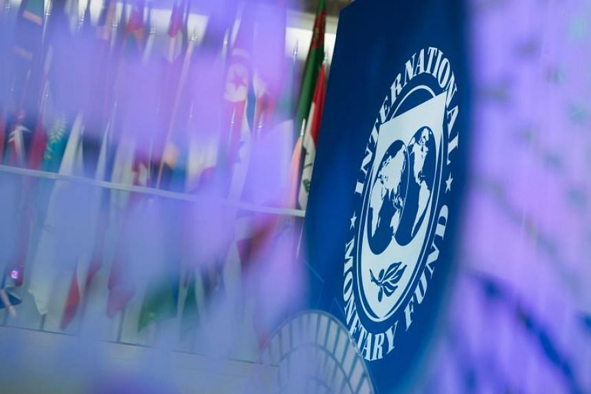 The IMF, along with the World Bank, will hold its semi-annual meeting of global policymakers later this week.