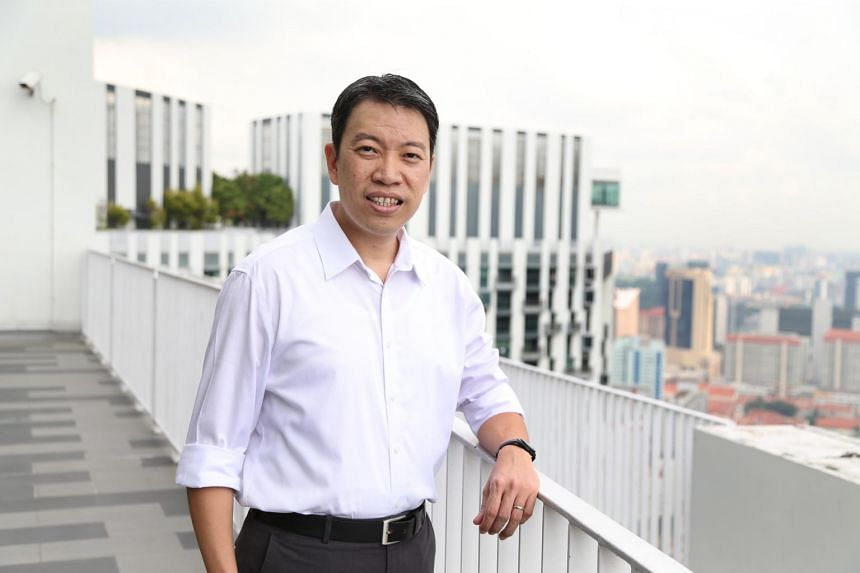 A new mobile application - dubbed Mo-Ca Cares - will be launched later this month to connect residents keen on volunteering with those in need of assistance, said Mr Melvin Yong, MP for the division.