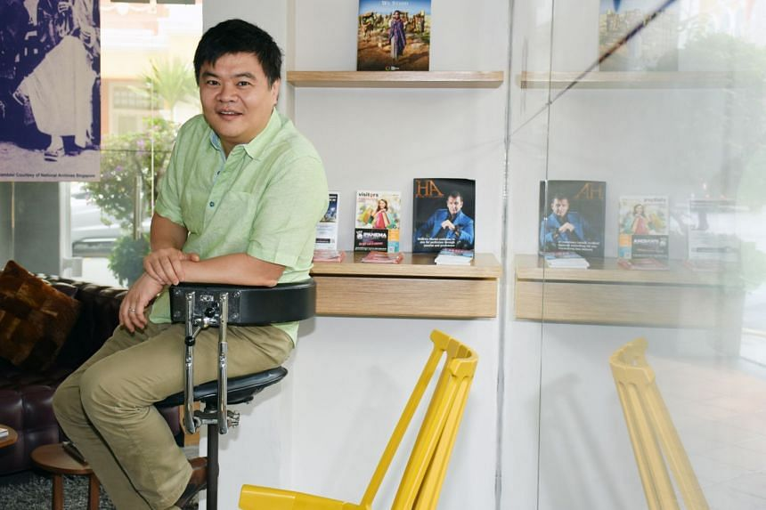 Restaurateur Loh Lik Peng, 45, Chiang's business partner and founder of the Unlisted Collection group of restaurants and hotels, supports Chiang's decision to close the restaurant.