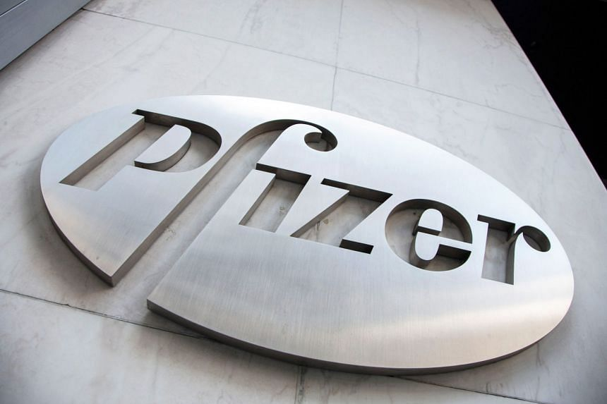 Pharmaceutical giant Pfizer's consumer healthcare business, whose brands include painkiller Advil and lip balm Chapstick, had revenue of about US$3.4 billion in 2016.