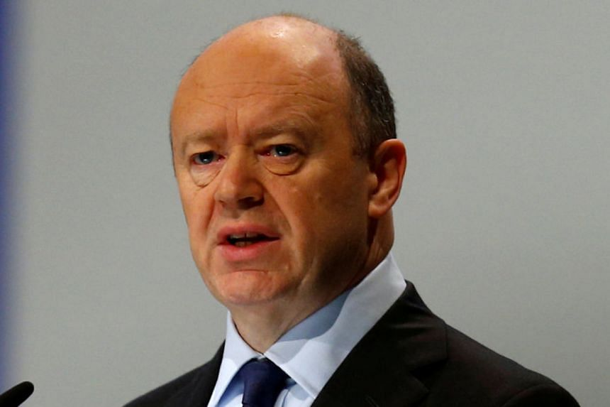Mr John Cryan has not delivered on his March pledge to resurrect growth at Europe's largest investment bank.