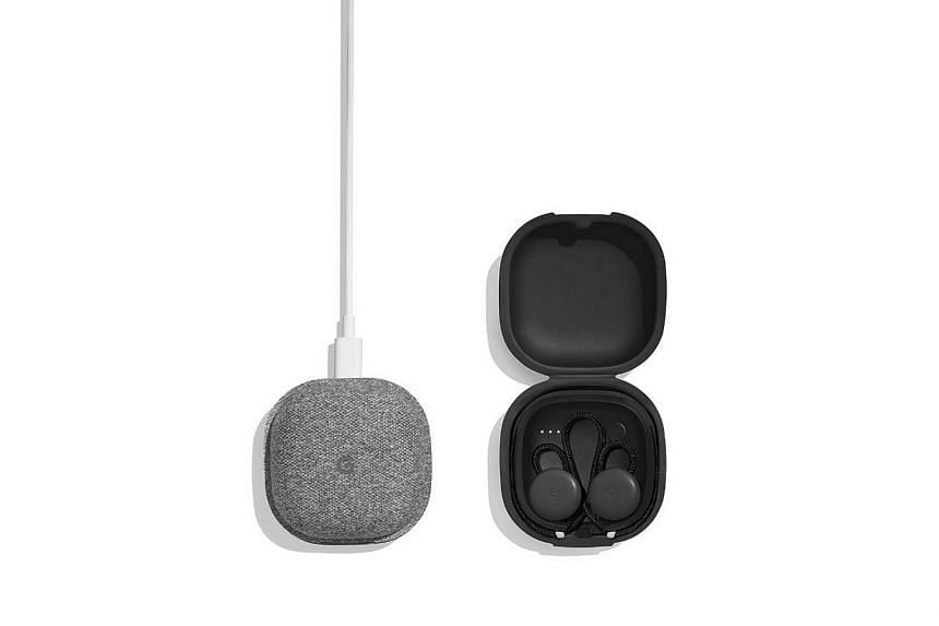 Pixel Buds' translation feature works with 40 languages.