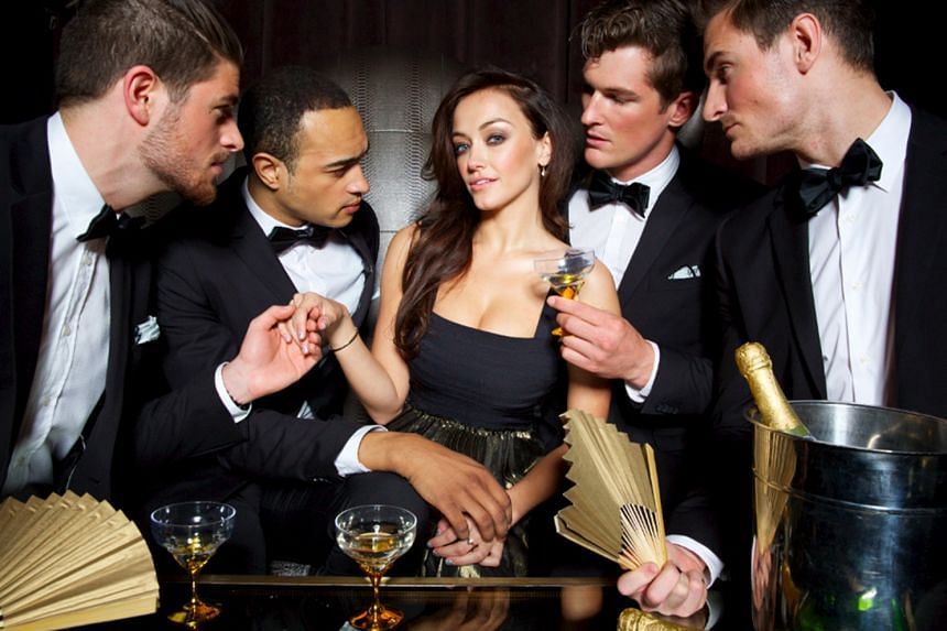 ManServants, a company that provides women with men as stand-in boyfriends and bachelorette party butlers, says it inadvertently amassed a database of non-sexual women's fantasies.