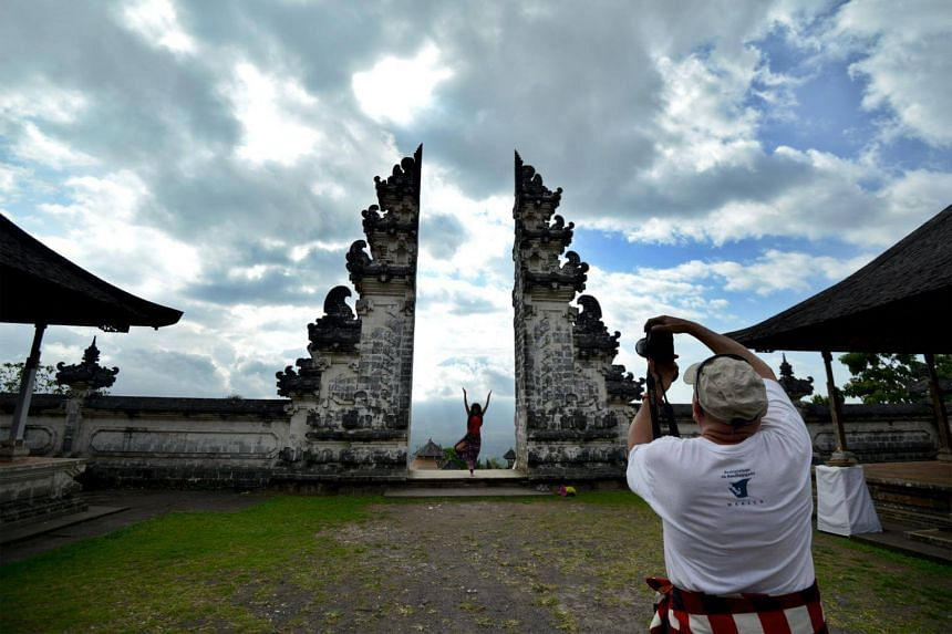 One in every four tourists in Bali today is from China, as overall visitor numbers for the island rose by 25 per cent to more than 4 million as of Aug 31.