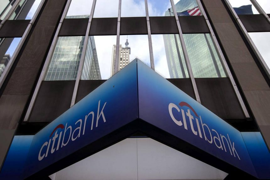 Citigroup said on Thursday that net income rose to US$4.13 billion in the third quarter ended Sept 30 from US$3.84 billion a year earlier.