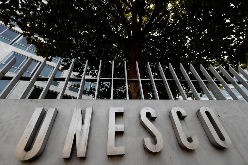 Paris-based Unesco will pick a new chief this week to try to revive its fortunes.