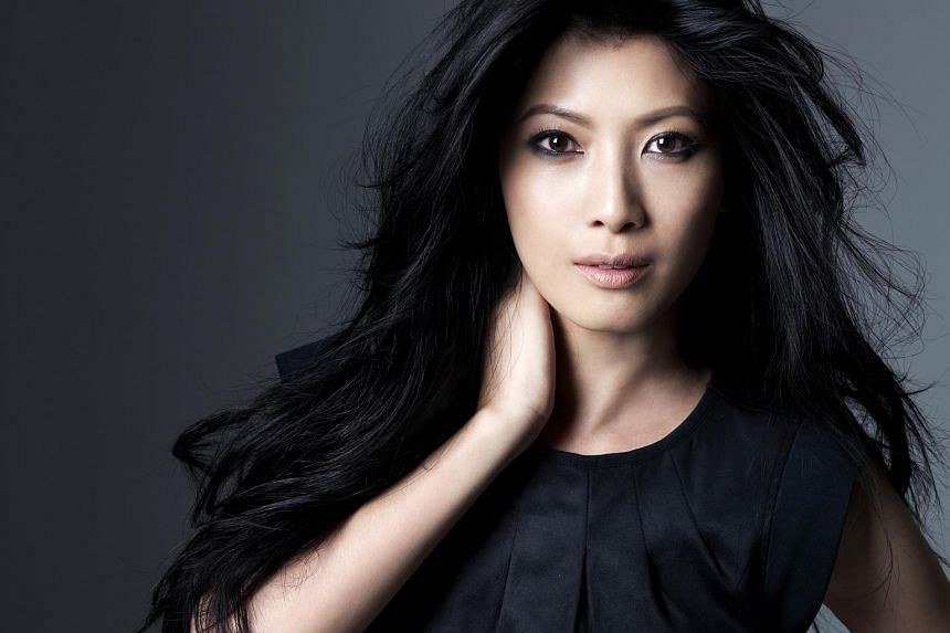 Actress Jeanette Aw did not renew her contract with Hype and Mediacorp.