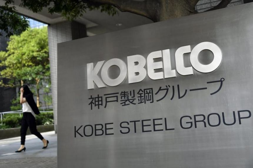 Kobe Steel Group (or Kobelco), Japan's third-biggest steelmaker, is under fire following cases of falsified data on the quality of products used in the car and aeronautic industry.