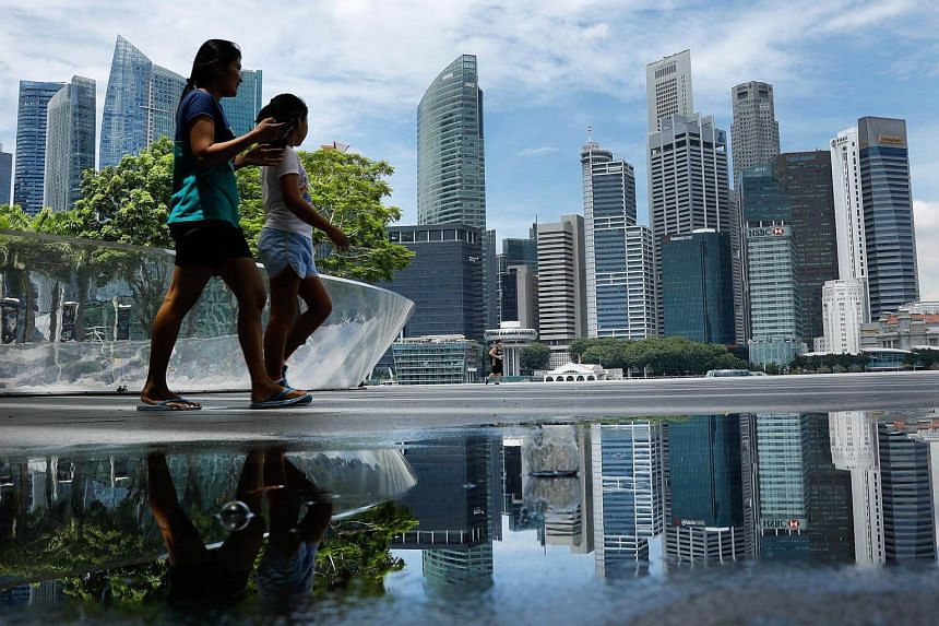 Singapore is gaining more prominence as a hub for technology investments.