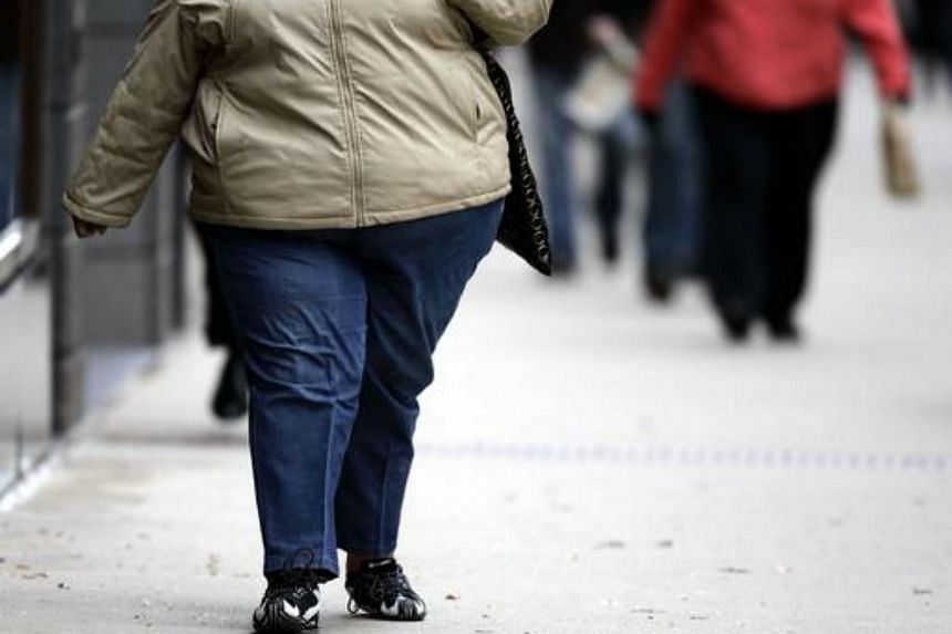 The adult obesity rate in the United States has risen steadily since 1999, when 30.5 per cent of adults were obese.