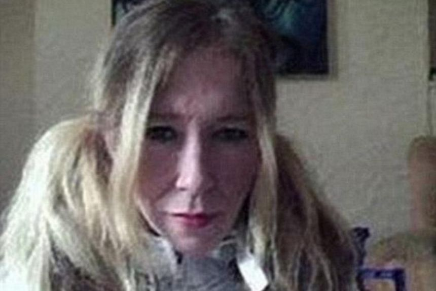 Reports say Jones (above) and her 12-year-old son were killed trying to flee the ISIS stronghold of Raqqa.
