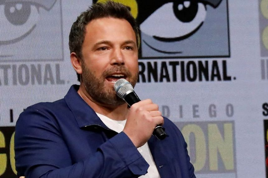 Rose McGowan in a tweet and a subsequent e-mail exchange with The New York Times said she had told Ben Affleck (above) that Harvey Weinstein had behaved inappropriately with her.