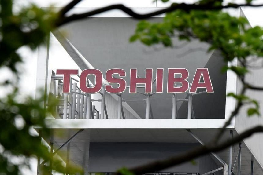 Western Digital, one of world's leading makers of hard disk drives, paid some US$16 billion last year to acquire SanDisk, Toshiba's chip joint venture partner since 2000.