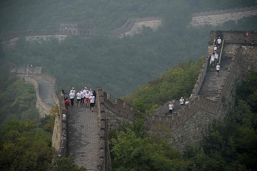 """Unesco, the United Nations cultural body, is best known for inscribing World Heritage Sites such as the Great Wall of China. The US linked its withdrawal to an """"anti-Israel bias"""" at the organisation."""