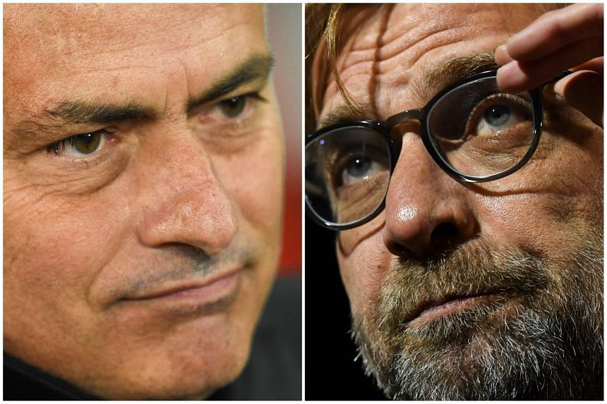 Whereas Manchester United head to Anfield with six successive wins, Liverpool have only won one of their last seven games.