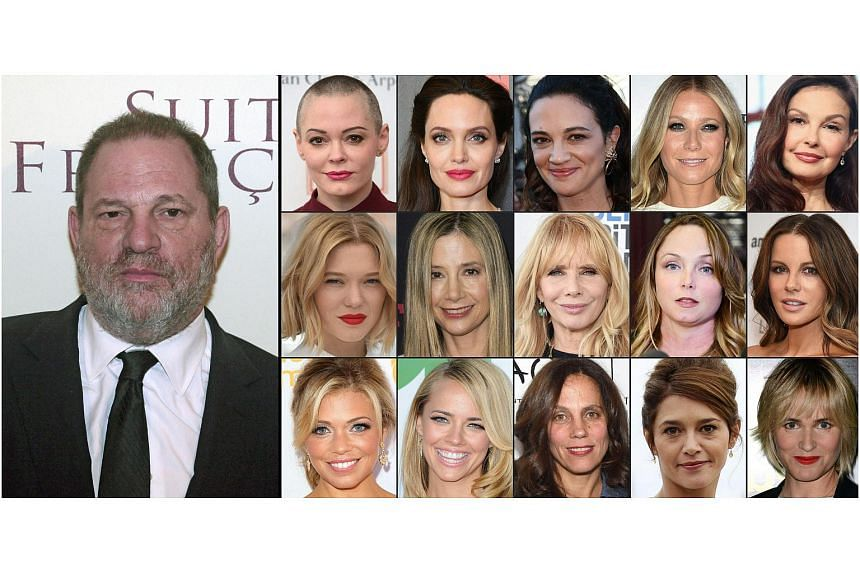Six in 10 said they would be less likely to watch the annual Oscars ceremony if producer Harvey Weinstein is allowed to remain.