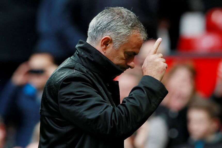 """Jose Mourinho believes Manchester United will thrive in the """"huge animosity"""" of Anfield because his players will relish the atmosphere."""