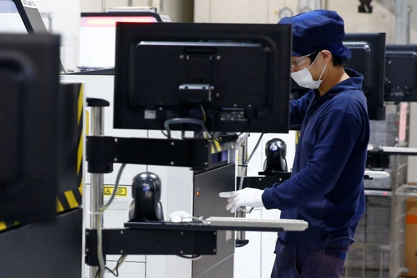 The economy expanded at its fastest pace in more than three years in the July to September quarter, buoyed by the surging manufacturing sector.