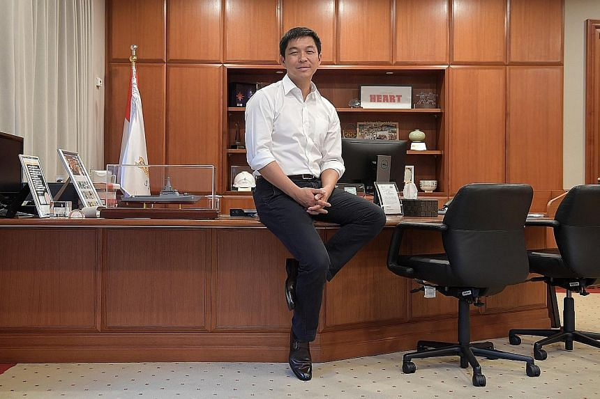 Mr Tan Chuan-Jin says the debates in Parliament are already robust, but there can be situations where more time can be allocated to discuss issues, like those that are contentious, that individual MPs are passionate about, or which the public has a deep i